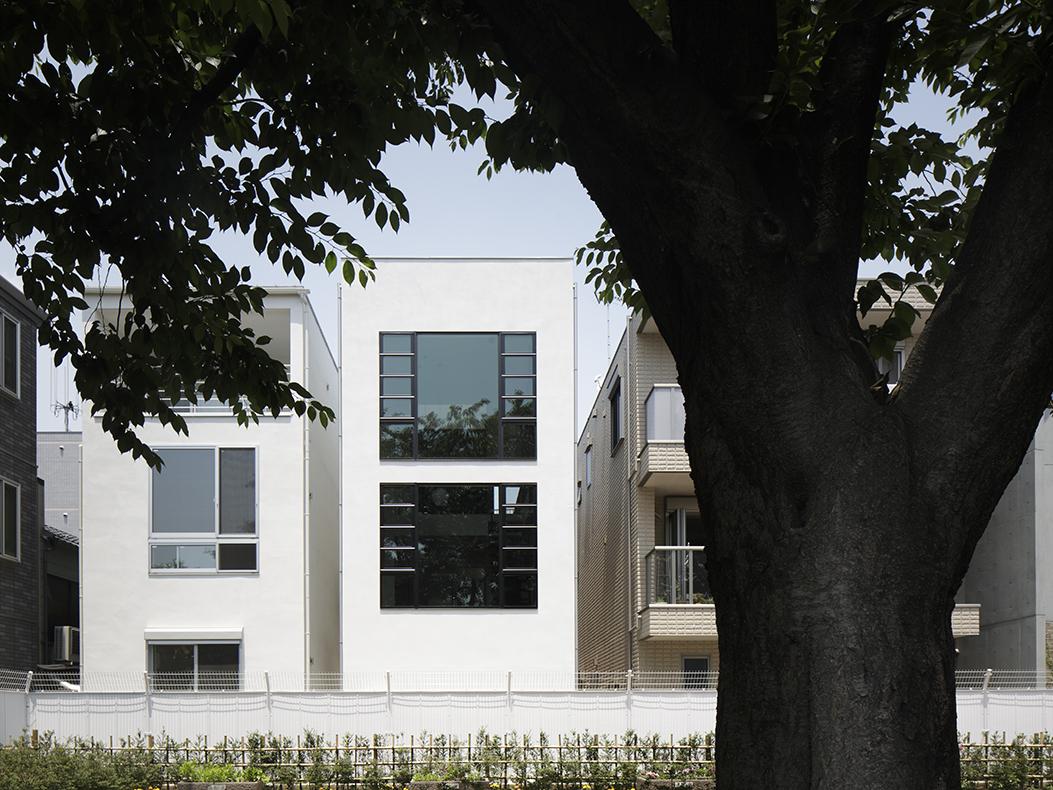 品川区の家